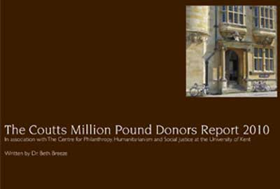 Coutts report