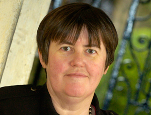 Helen Donoghue, director of the CTG