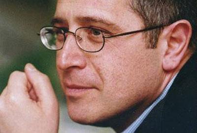 Warren Alexander