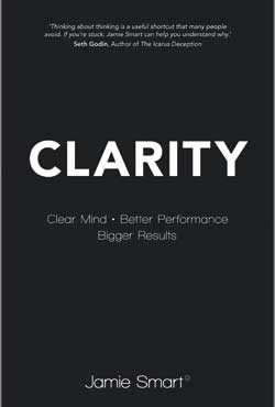 Clarity, by Jamie Smart