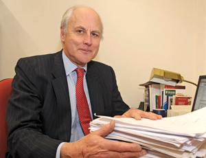 Lord Hodgson of Astley Abbotts