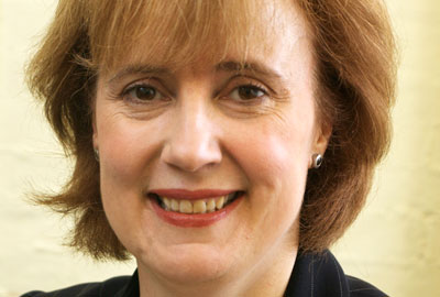 Donna Covey