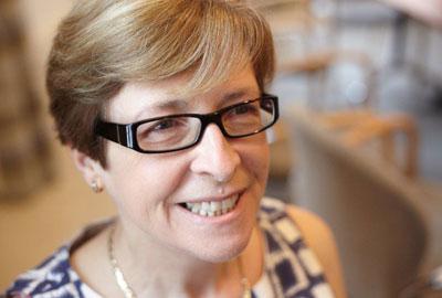 Dr Jane Collins