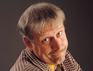 Hell toupee: Fundraisers' gaffes