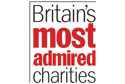 Britain's Most Admired Charities