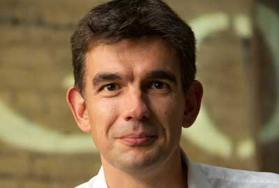 Matt Brittin, vice-president for Google northern and central Europe