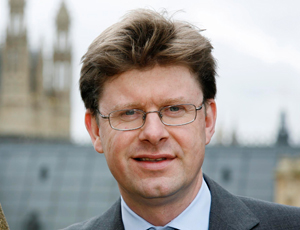 Decentralisation minister Greg Clark