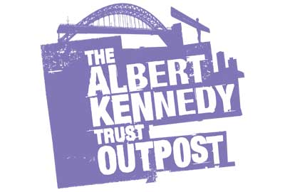 Albert Kennedy Trust and Outpost