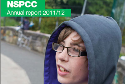 NSPCC annual report