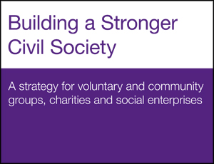 Office for Civil Society report