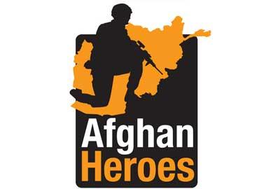 Afghan Heroes