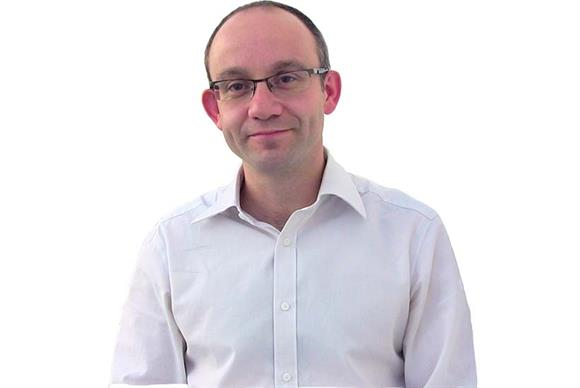 Adam Micklethwaite, director of digital inclusion at Good Things Foundation