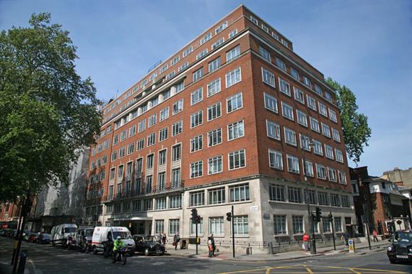 Age UK headquarters