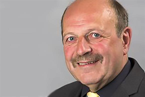 Alan Salter