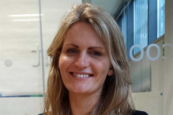 Amy Rodwell