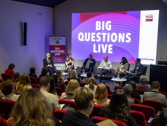 Ian MacQuillin, Mandy Johnson, Marcus Missen, Keith Williams, Desiree D'Souza and Andy Hiller
