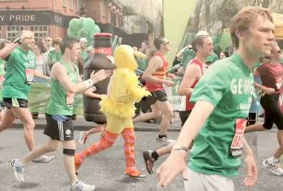 Macmillan Cancer Support's video
