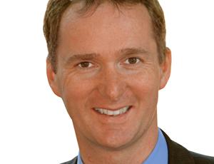 Martin Edwards, chief executive of Julia's House