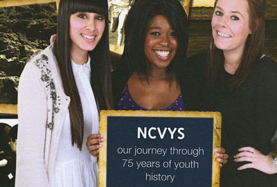 Annual Report National Council For Voluntary Youth Services