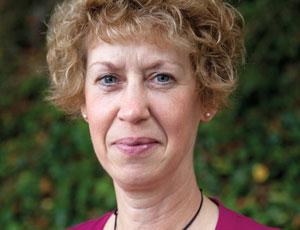 Ann Tate