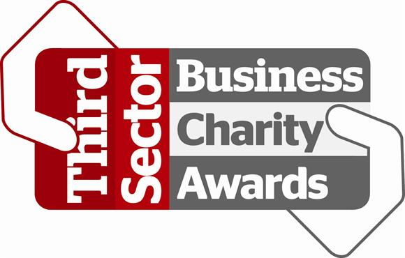 Third Sector's Business Charity Awards