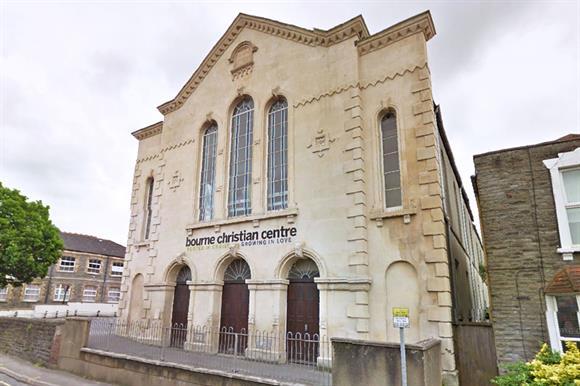 Bourne Christian Centre