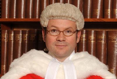 Mr Justice Sales