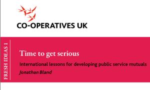 Co-operatives UK report