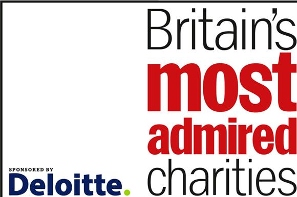 Britain's Most Admired Charities awards