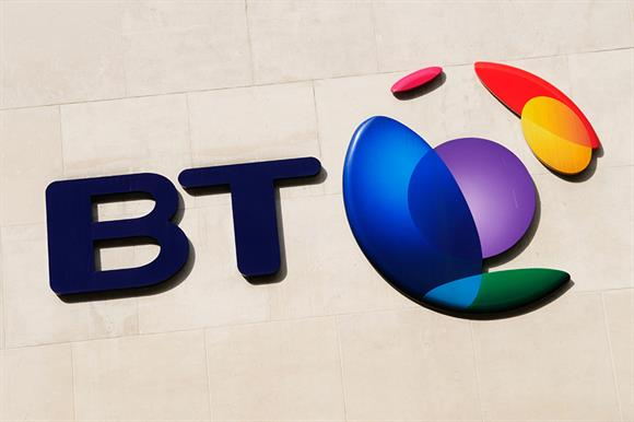 bt fined 77 000 for sending emails promoting charity initiatives