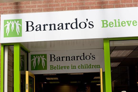 Barnardo's: accepted judgment