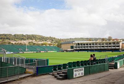 Bath Recreation Ground
