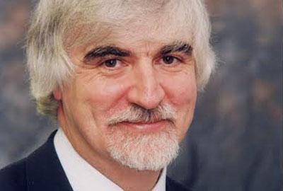 Graham Benfield