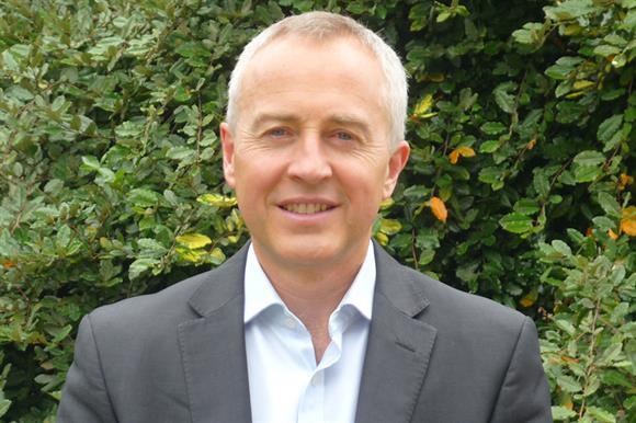Bill Chidgey