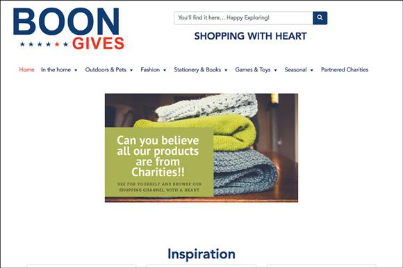 One Stop Online Shop For Charity Goods Opens For Business