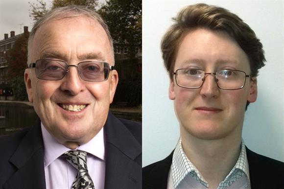 Sir Stephen Bubb and Jonathan Lindsell