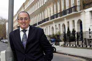Bubb: powerful institution would 'inject capital into the sector'