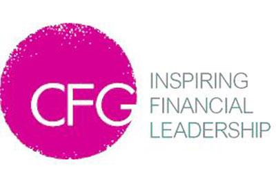 Charity Finance Group's new branding