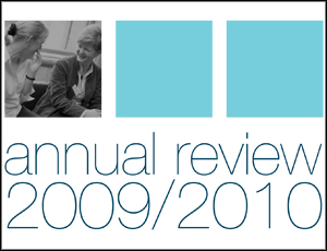OSCR annual review