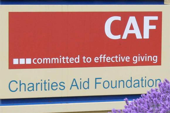 CAF: offered financial support