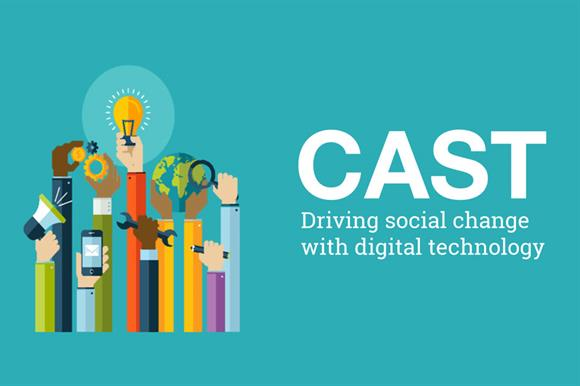 The Centre for Acceleration of Social Technology