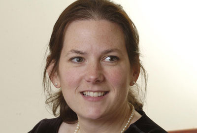 Patricia Kempson