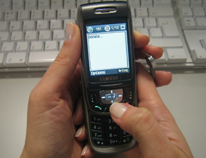 New mobile fundraising method unveiled