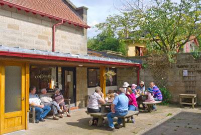 A community run by the Camphill Village Trust