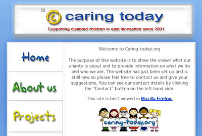 Caring Today