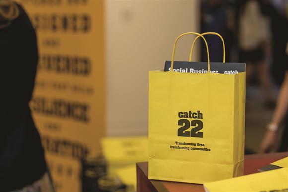 Catch22: diversified