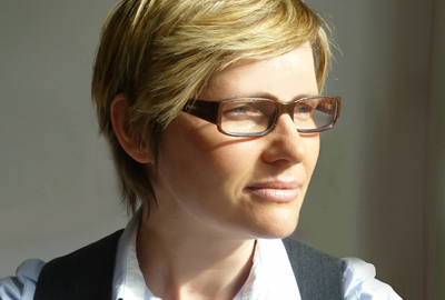 Catherine Walker, author of the DSC report