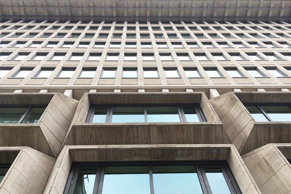The Charity Commission's London offices