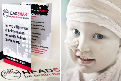 The Brain Tumour Charity and partners: HeadSmart