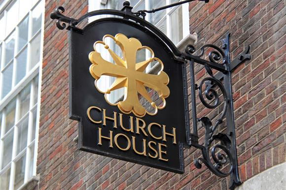 Church Commissioners for England